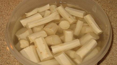Хрен в домашних условиях: классический рецепт приготовления, со свеклой и - хреновина - с помидорами